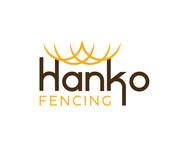 Hanko Fencing Logo - Entry #238