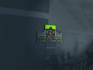 Hanko Fencing Logo - Entry #151