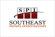 Southeast Private Investigations, LLC. Logo - Entry #96