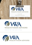 Wealth Vision Advisors Logo - Entry #229