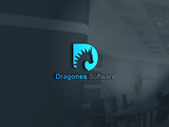 Dragones Software Logo - Entry #30