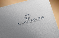Lucasey/Getter Creative Management LLC Logo - Entry #119