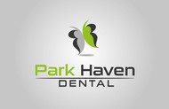 Park Haven Dental Logo - Entry #64