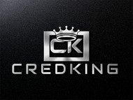 CredKing Logo - Entry #64