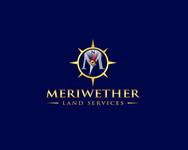 Meriwether Land Services Logo - Entry #69