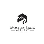 Moseley Bros. Asphalt Logo - Entry #2