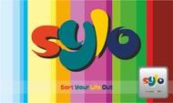 SYLO Logo - Entry #245