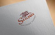 Taste The Season Logo - Entry #174