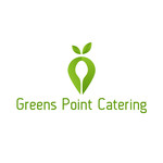 Greens Point Catering Logo - Entry #131