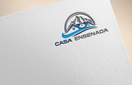 Casa Ensenada Logo - Entry #141