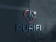 Purifi Logo - Entry #218
