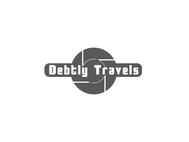 Debtly Travels  Logo - Entry #41
