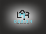 LHR Design Logo - Entry #86