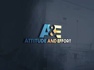 A & E Logo - Entry #18