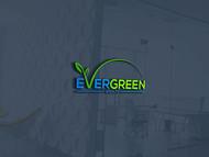Evergreen Wealth Logo - Entry #122