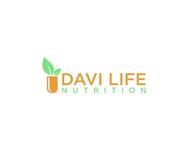 Davi Life Nutrition Logo - Entry #426