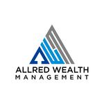 ALLRED WEALTH MANAGEMENT Logo - Entry #573