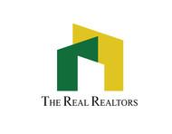 The Real Realtors Logo - Entry #85
