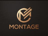 Montage Logo - Entry #19