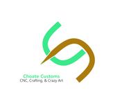 Choate Customs Logo - Entry #93