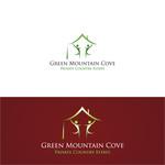 Logo design for a private country estate - Entry #98