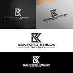 Sanford Krilov Financial       (Sanford is my 1st name & Krilov is my last name) Logo - Entry #453