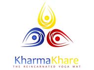 KharmaKhare Logo - Entry #203