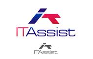 IT Assist Logo - Entry #78