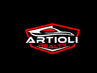 Artioli Realty Logo - Entry #65