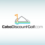 Golf Discount Website Logo - Entry #30
