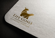 Life Goals Financial Logo - Entry #187