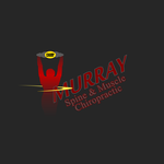 Logo needed for MMA fighter shorts. - Entry #11