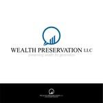 Wealth Preservation,llc Logo - Entry #52