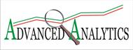 Advanced Analytics Logo - Entry #6