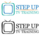 Move Up TV Training  Logo - Entry #19