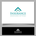 Insurance Associates of Utah Logo - Entry #48
