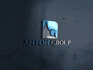 Anton Group Logo - Entry #85