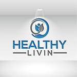 Healthy Livin Logo - Entry #453