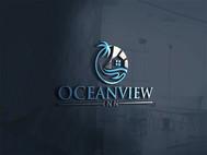 Oceanview Inn Logo - Entry #77