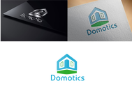 Domotics Logo - Entry #48