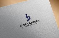 Blue Lantern Partners Logo - Entry #148