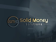 Solid Money Solutions Logo - Entry #99