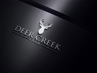Deer Creek Farm Logo - Entry #43