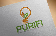 Purifi Logo - Entry #152