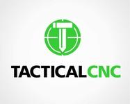 Tactical CNC Logo - Entry #28