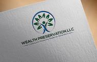 Wealth Preservation,llc Logo - Entry #185