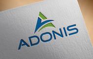 Adonis Logo - Entry #94