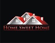 Home Sweet Home  Logo - Entry #104
