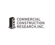 Commercial Construction Research, Inc. Logo - Entry #208