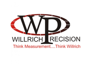 Willrich Precision Logo - Entry #121